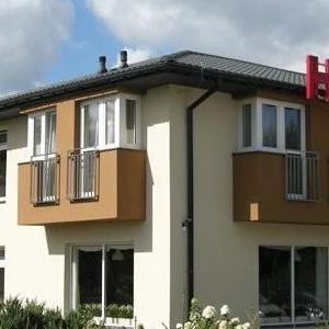 Hotel Solec - otoczenie