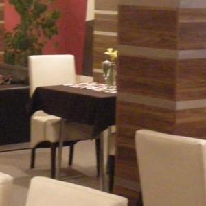 Hotel Solec - restauracja