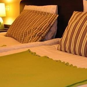 Hotel Solec - pokoje